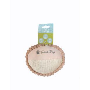 HIPPIE PET Šuniukų žaislas rožinis, 5x11cm