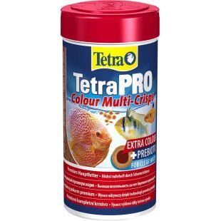 TETRA Pro Colour MultiCrisps Pašaras ryškinantis spalvą 250 ml