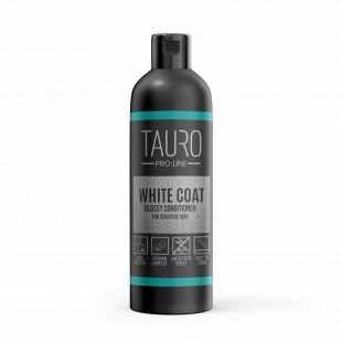TAURO PRO LINE White Coat Smoothing balsam , balzamas šunims ir katėms 250 ml