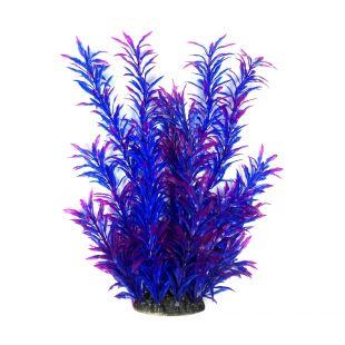 HONGQIANG Akvariumų augalas 8x24 cm