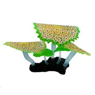 HONGQIANG Akvariumų augalas 17x10 cm